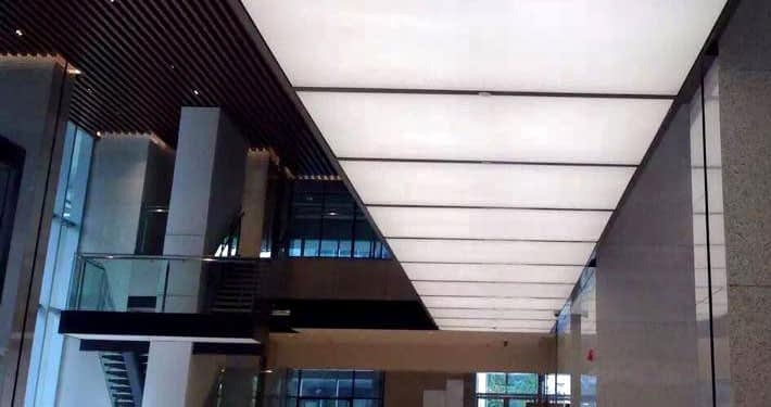 best light panel ceilings UK
