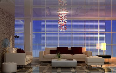 Can a Stretch Ceiling Make You Happier?