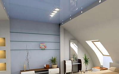 Why Stretch Ceilings?
