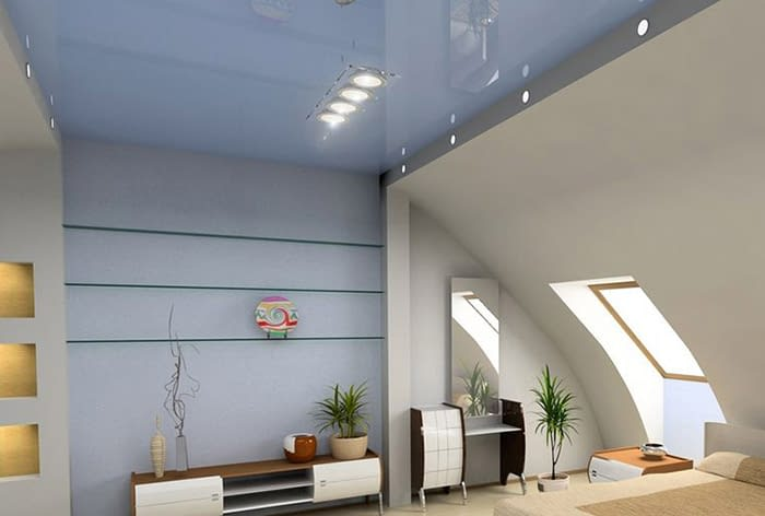 stretch ceilings sussex