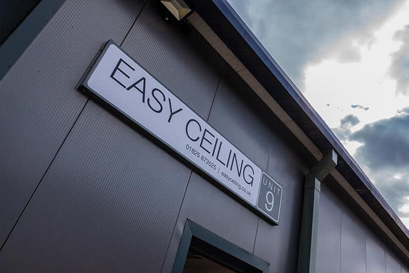 stretch ceiling company easy ceiling uk